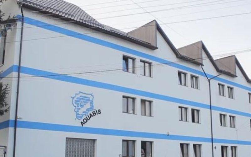 AQUABIS își mărește parcul auto cu cinci mașini, la cca. 26.000 euro bucata