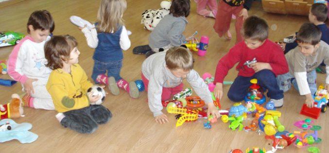 Ministerul Educației scoate 1,5 mil. lei+TVA pentru construcția a 2 grădinițe în Bistrița-Năsăud