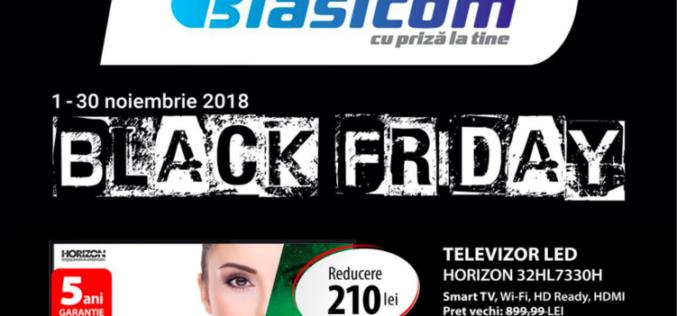 BIASICOM are oferte incendiare de Black Friday! Vezi LISTA și vino în magazin!
