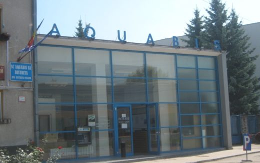 AQUABIS plătește peste 1 milion de lei externalizând distribuția facturilor unei firme din București