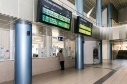CFR oferă spre închiriere spații comerciale în Gara Bistrița Nord. Cine se încumetă?