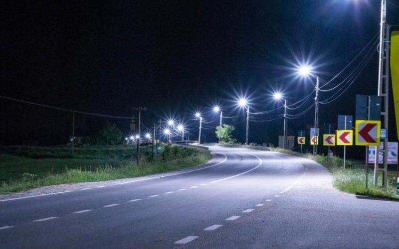 Becleanul trece pe iluminatul cu leduri, investind aproape 20 mil. lei într-o rețea proprie. Adio, Electrica!