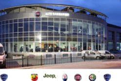 Familia Sigartău vinde clădirea FIAT, terenul și anexele de pe Lucian Blaga cu aproape 1 milion de euro