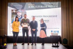 Familia Peica de la AgroArdeal, premiată de AFIR într-o gală de proporții, la București