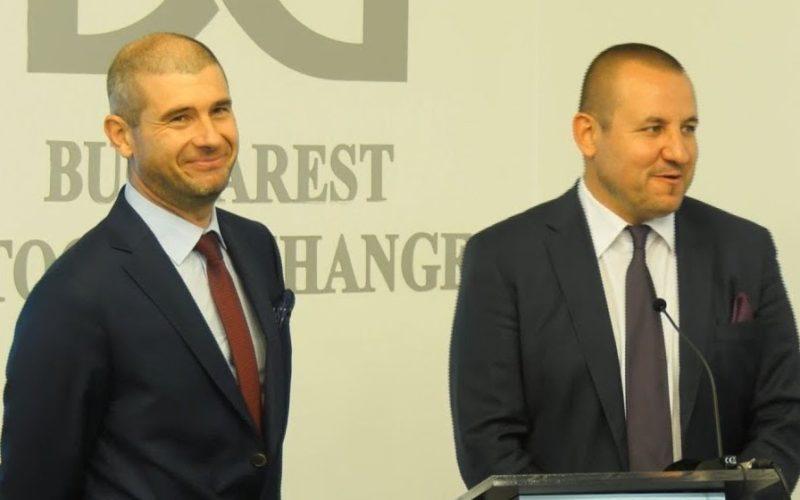 Bistrițenii de la Transilvania Broker raportează un profit net mai mare cu 16,24% în 2018