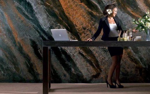 Un bistrițean a pus pe picioare Gioia by Stadt, un showroom cu materiale premium pentru construcții