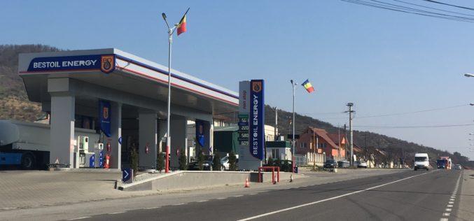 Țiriac Energy și-a luat brandul între picioare și a plecat din Bistrița