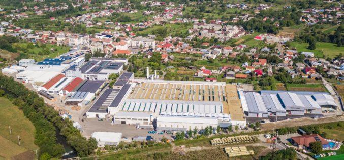 RAAL Bistriţa, ajunsă în top cinci exportatori cu capital românesc, a crescut cu 17% în 2018