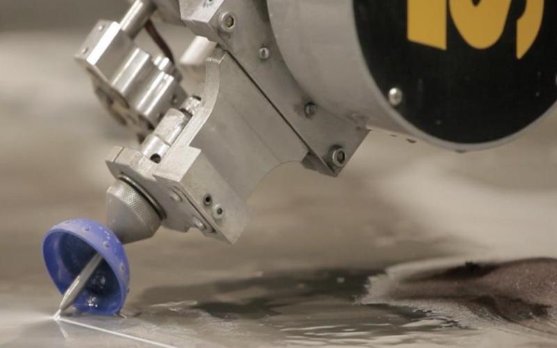 COMELF propune companiilor locale din industrie utilizarea unei instalații complexe