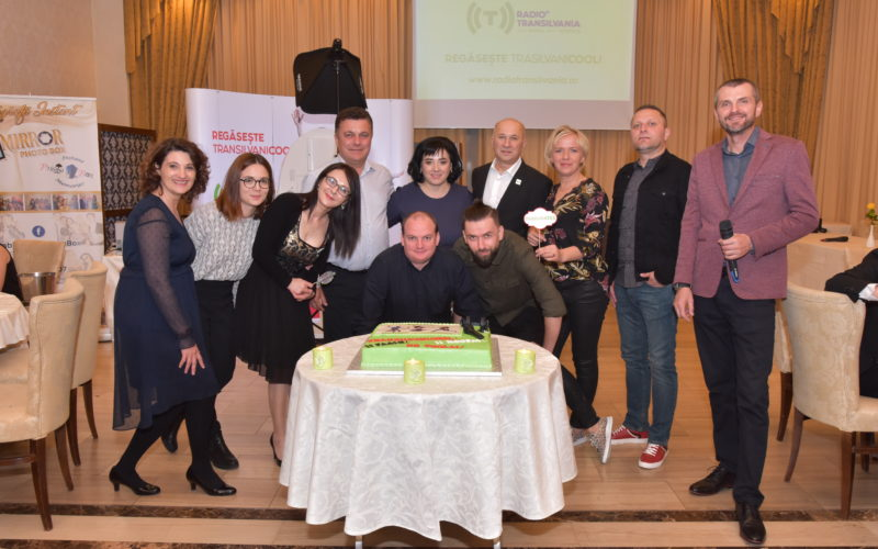 """Radio Transilvania s-a relansat la Bistrița, cu conceptul """"Regăsește TransilvaniCOOL"""""""