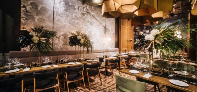 Restaurantul din Cluj al unor antreprenori bistrițeni, nominalizat în prestigiosul ghid Gault&Millau