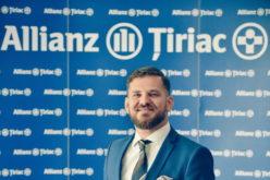 Bistrițeanul Horia Ungur intră în Boardul Allianz-Țiriac în calitate de Director Vânzări și Distribuție
