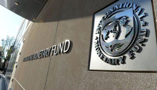 Trei candidați în luptă pentru șefia FMI