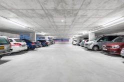 La Bistrița se va construi prima parcare supraetajată