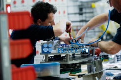 itsme ES ELEKTRO aduce tehnologie inovatoare pentru firmele din industria bistrițeană