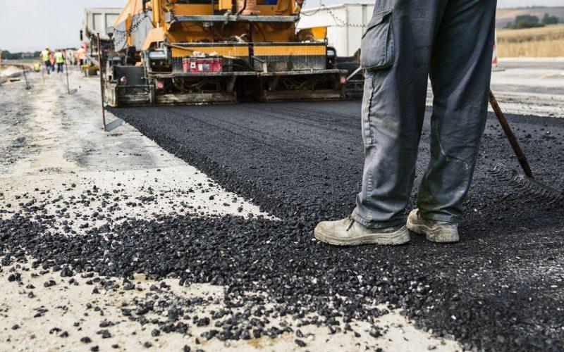 Investiții de 6,5 mil.lei în drumuri la Tiha Bârgăului