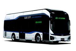 Bistrița-Năsăud trece pe verde și va avea autobuze electrice