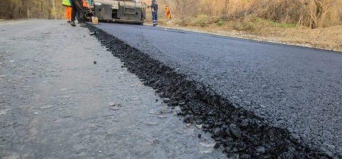 Consiliul Județean nu a găsit o firmă care să repare cu 10 mil.lei șase drumuri județene