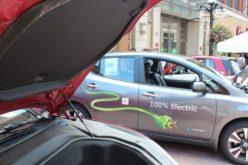 GEOPLAST și CARBIS au primit tichete Rabla pentru a-și cumpăra mașini electrice