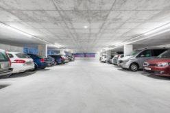Primăria Bistrița face pregătiri pentru amenajarea primei parcări supraetajată