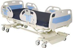 Au venit 10 mil.lei de la Guvern pentru paturi noi de spital
