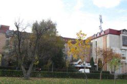 TELEKOM caută client de 1 mil.euro pentru o proprietate din centrul Bistriței