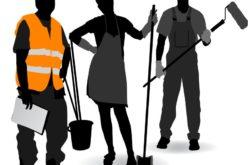 Bistrița-Năsăud a ajuns la 73.100 de salariați