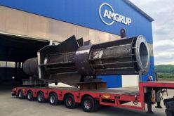AM Grup Sărata, producător de construcții metalice, vrea direct în faliment