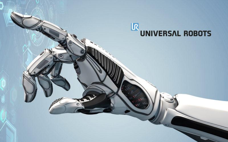Roboții colaborativi mărșăluiesc spre Bistrița! Seminar în 21 nov., organizat de ES Elektro