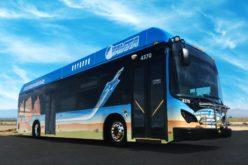 Bistrițenii ar putea circula cu autobuze electrice! Primăria are buget pentru zece
