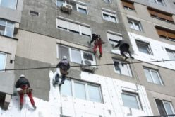Reabilitarea termică bate pasul pe loc la Bistrița! Nicio ofertă depusă pentru ultima anvelopare licitată