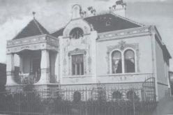 8 mil.lei pentru reabilitarea unei clădiri unde a locuit fratele poetului Mihai Eminescu