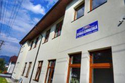 Cu 1,3 mil.euro la Lunca Ilvei a fost construită o școală nouă