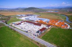 TeraGlass face investiții de 3,5 mil.euro pentru extinderea capacității de producție