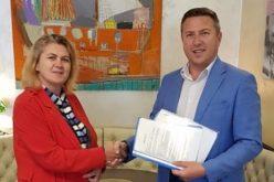 MIS Grup va face la Sângeorz Băi o lucrare de 5 mil.euro