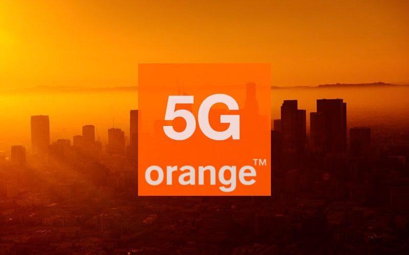 România, prima țară în care Orange lansează servicii 5G! În ce orașe funcționează
