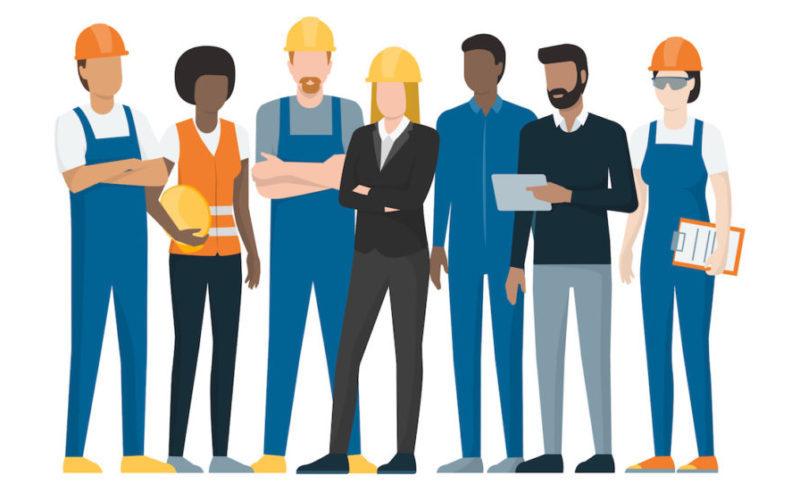 Cei mai mari angajatori din Beclean au peste 1.300 de angajați