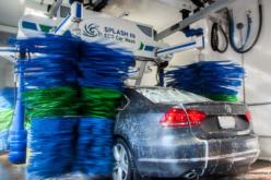 O firmă din Cluj vrea să construiască la Bistrița o spălătorie auto ecologică