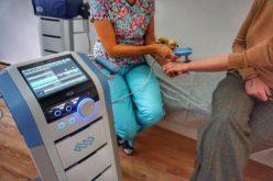 Terapie modernă cu radiofrecvență la Spitalul Județean