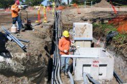 Cu 1,5 mil. lei Primăria vrea să îngroape rețelele electrice și să modernizeze iluminatul pe șase străzi