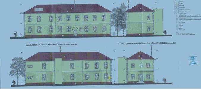 Reabilitarea termică a secțiilor Spitalului Județean aflate pe Alba Iulia costă 7,5 mil.lei