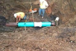 Investiți de peste 100 mil. lei pentru apă și canalizare în comuna Chiochiș