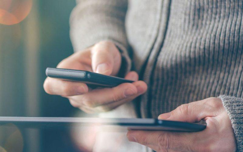 Taxele la stat vor putea fi plătite cu ajutorul telefoanelor mobile
