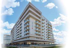 CAMPEADOR a finalizat primul proiect rezidențial din Timișoara