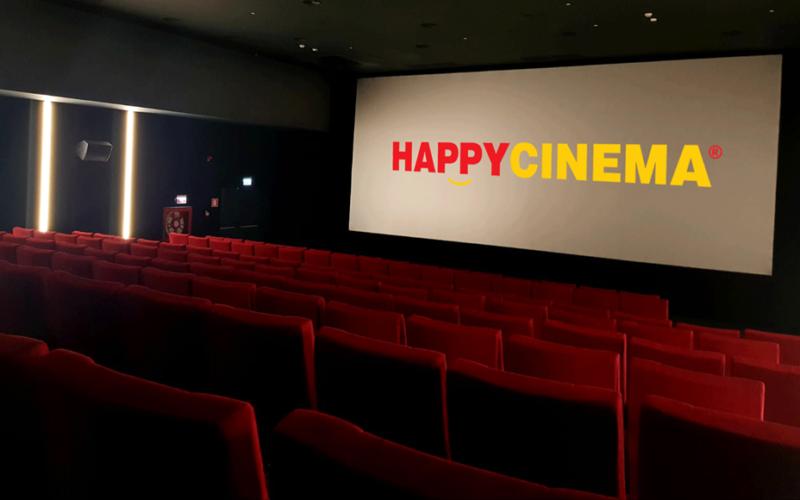 Călătorii epice, animații vesele, concert extraordinar și cadouri la Happy Cinema Bistrița