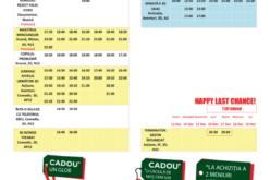 Programul filmelor la Happy Cinema în perioada 13-19 decembrie