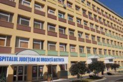 Investiții de 8,5 mil. euro la Spitalul Județean în 2019