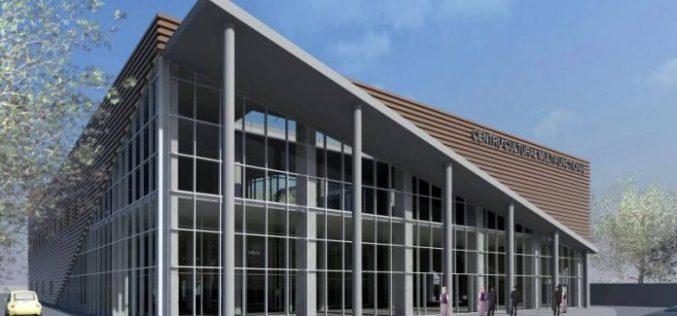 """CML.RO va construi cu 15,6 mil. lei Centrul Cultural """"Liviu Rebreanu"""" din Beclean"""