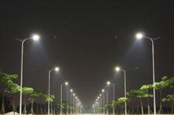 TELEKOM face lucrări de peste 13 mil. lei la sistemul de iluminat public din Beclean