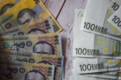 Companiile bistrițene au credite de 703 mil. în lei și 411 mil. în valută